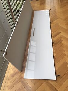 Ikea pax wardrobe doors in high gloss Rowville Knox Area Preview