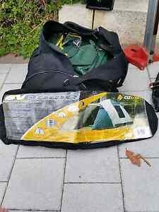 6V Dome OZ Trail 6 People Tent Ballajura Swan Area Preview