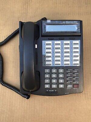 Nine Vodavi Starplus Sts Business Telephones 24 Button