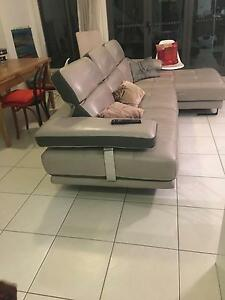 Luxury Sofa Exceptional Nick Scali with chaise lounge Greystanes Parramatta Area Preview