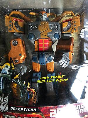 Transformers Unicron 25th Anniversary Amazon Exclusive