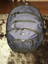 High Sierra Navy Blue Back Pack Wembley Downs Stirling Area Preview