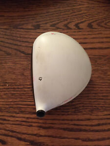 Golf Drivers and Hybrids