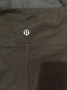Lululemon half pants