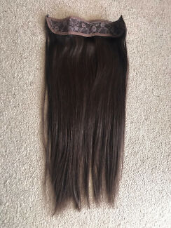 24 HALO HAIR EXTENSION