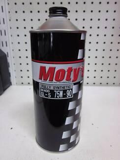Moty's M400 (Gear Oil)