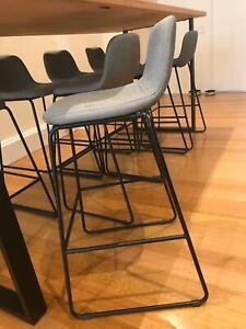 Kmart bar stools