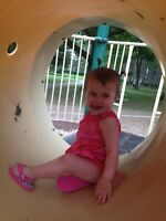 Experienced Babysitter Available! - Welland