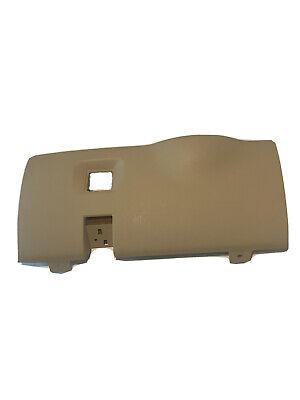 2008-2011 Chevrolet SIlverado 1500 Instrument Panel Dash Knee Bolster Lower Dash