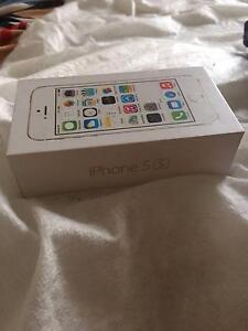 UNLOCKED IPHONE 5S IN PERFECT WORKING ORDER Liverpool Liverpool Area Preview