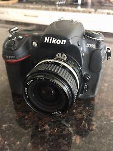 Nikon Gear & Accessories