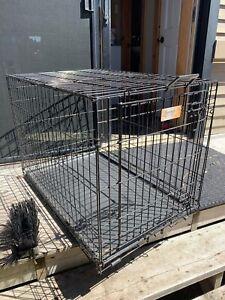 Cage pour chien a vendre 25$