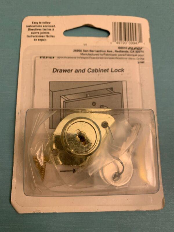 Cabinet & Drawer Lock #U-9947