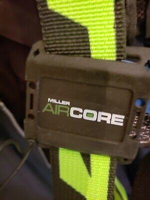 Miller Aircore Safety Harness Aca-tb-bdpugn