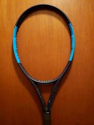 Wilson Ultra 100 Pro Stock racquet Top 100 Player for sale  Shipping to India