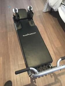 Pilates home gym