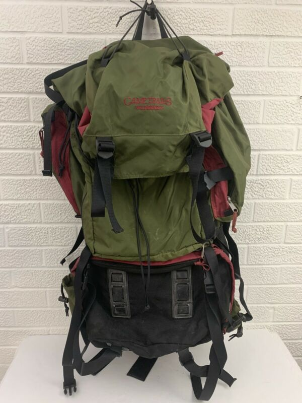 Camp Trails Wilderness Backpack Vintage