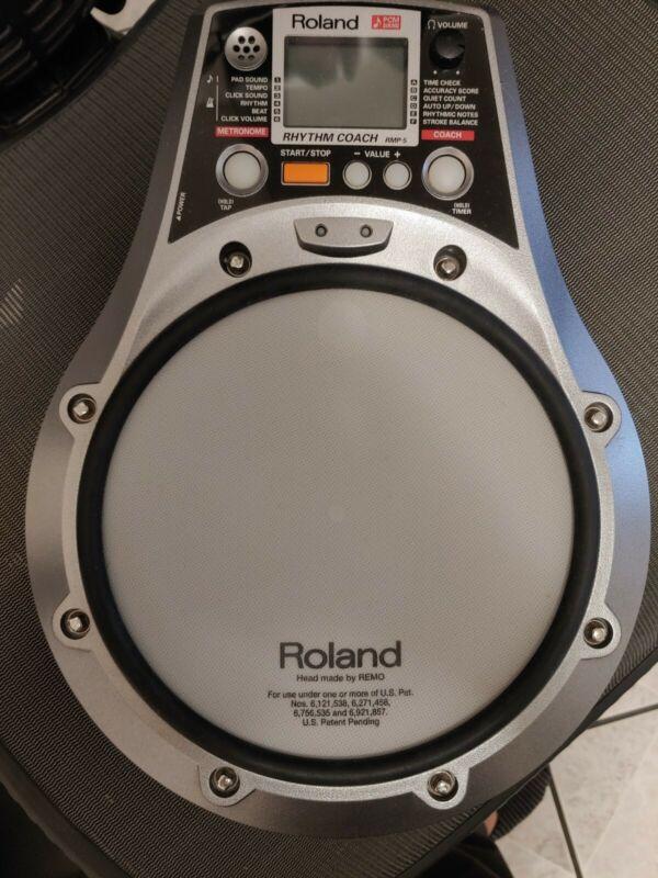 Roland Rmp5