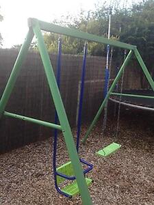 Hills Swing Set Port Noarlunga Morphett Vale Area Preview