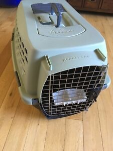 Cat/Small Dog Carrier