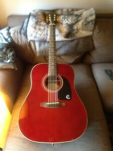 Epiphone DR 100 Limited Edition