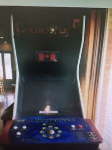 2005 Golden Tee Arcade Game