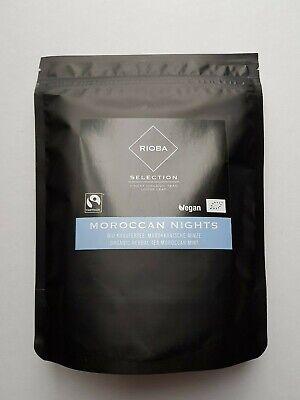 Rioba Selection # BIO Kräutertee Marokkanische Minze 70 g Beutel loser Tee  (Tee Marokkanische Minze)