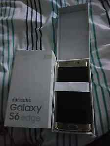 Galaxy S6 Edge Platinum Gold 32GB Narre Warren South Casey Area Preview