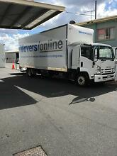 Special offer removals this Tuesday Bulimba Brisbane South East Preview