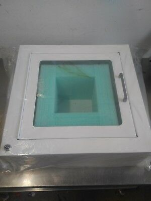 Zoll Aed Plus Lock Box
