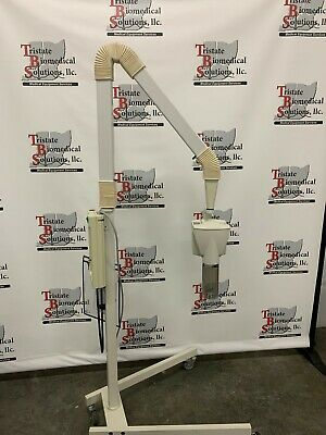 Veterinary Dentx Image X70 X-mind Intraoral Dental X-ray Unit