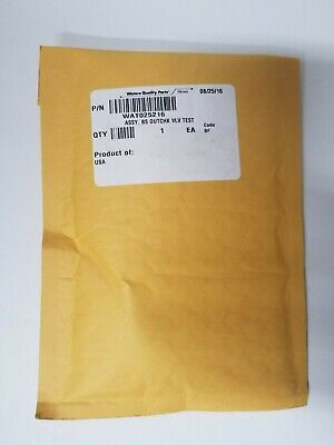 Waters Wat025216 Ball And Seat Outlet Check Valve 225l 515 600 Lcm1 Pumps