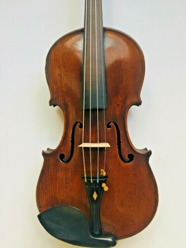 A Fine French Violin by the JTL firm , Circa 1910