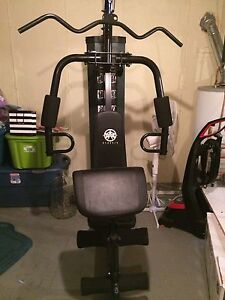 Marcy Classic Home Gym
