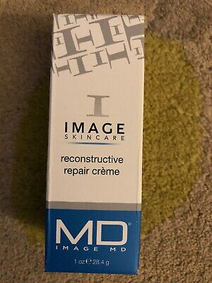 I IMAGE Reconstruction Repair Creme With Retinol /vit C 28.4g Cost £129 Sealed