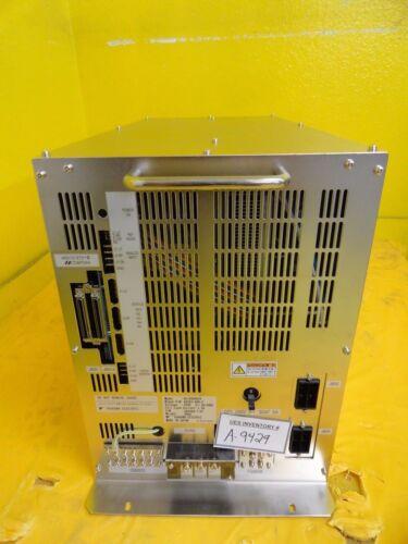 Yaskawa XU-DV9020V Linear Motor Amplifier 4S587-408-2 NSR-S307E 300mm DUV Used