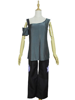 Steven Universe Amethyst Girls Summer Wear Set Cosplay Costume !ax - Amethyst Steven Universe Cosplay