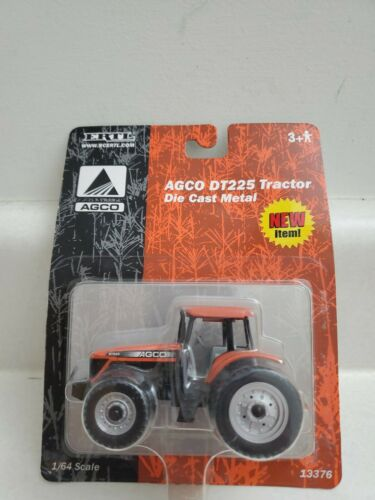 AGCO DT225 Tractor 1/64 scale # 13376