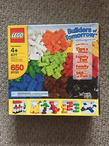 Discontinued Lego Set # 6177 For Sale