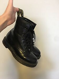 Doc martens size 6 Mayfield East Newcastle Area Preview