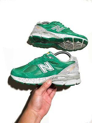 "New Balance 990v3 ""Boston Marathon"" UK5"