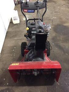 11.5 hp Toro Snow blower