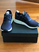 Bedwin NMD US 9.5 URGENT SALE Heidelberg Banyule Area Preview