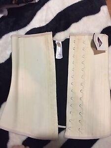 new with tags- Ann Cherry waist trainer
