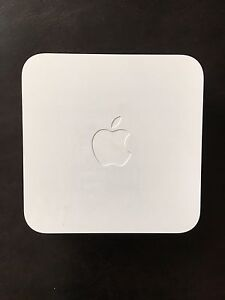 Mac AirPort Extreme Base Station