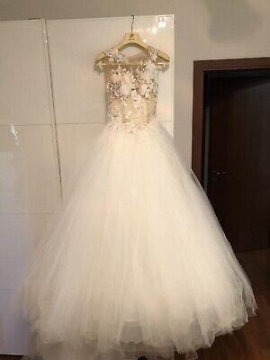 vestito da sposa St. Patrick