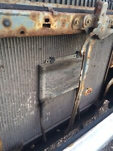 1990 F350 Scraping for parts