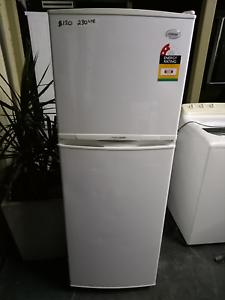 Samsung 230L fridge freezer Lalor Whittlesea Area Preview