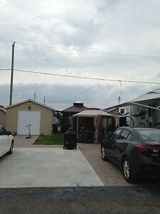 Camping la Florida terrain à vendre ou à louer Saguenay Saguenay-Lac-Saint-Jean image 1