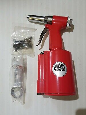 Mac Tools Air Hydraulic Riveter Ahr273